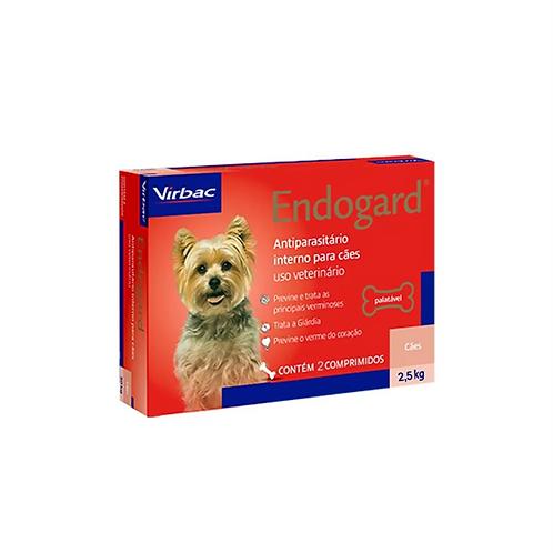 Endogard - 2 comprimidos