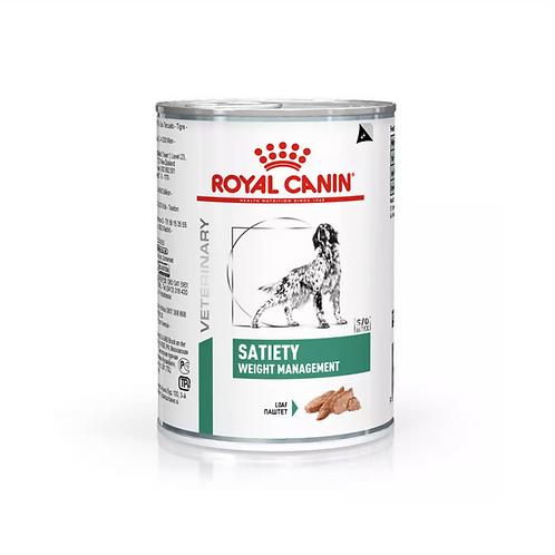 Ração Royal Canin Lata Satiety Support