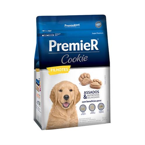 Premier Cookies para Cães Filhotes