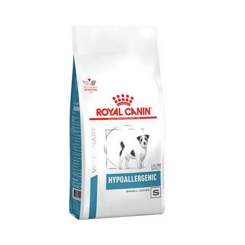 Ração Royal Canin  Hypoallergenic Small Dog