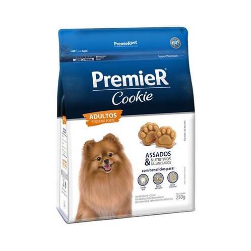 Premier  Cookies para Cães Adultos Raças Pequenas