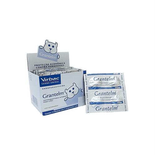 Grantelm - 4 comprimidos