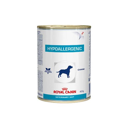 Ração Royal Canin Lata Hypoallergenic Small Dog