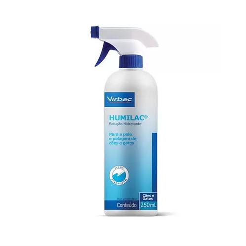 Solução Hidratante Humilac