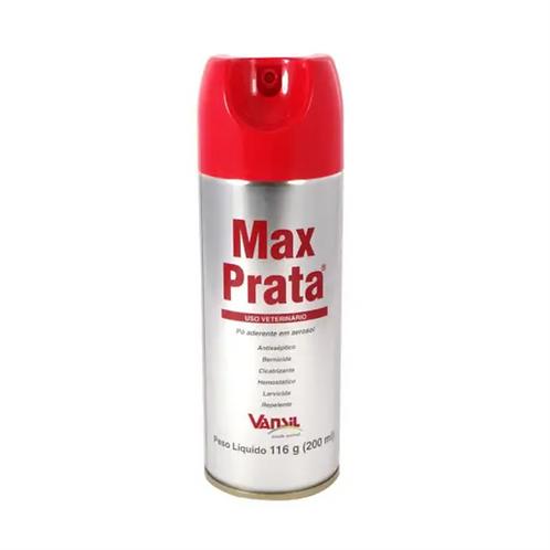 Larvicida Vansil Max Prata Spray