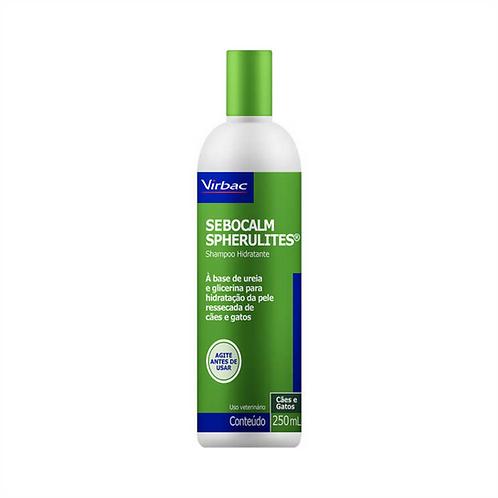 Shampoo Sebocalm