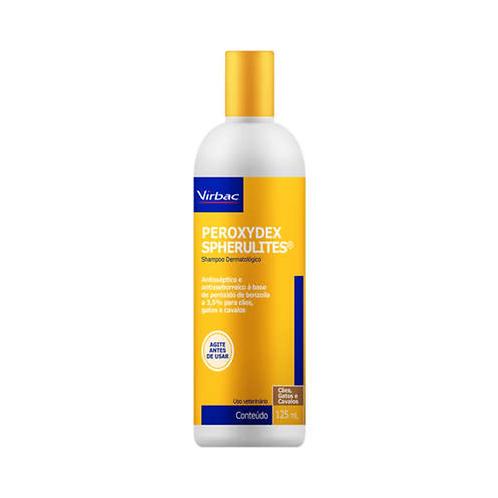 Shampoo Peroxydex Spherulites