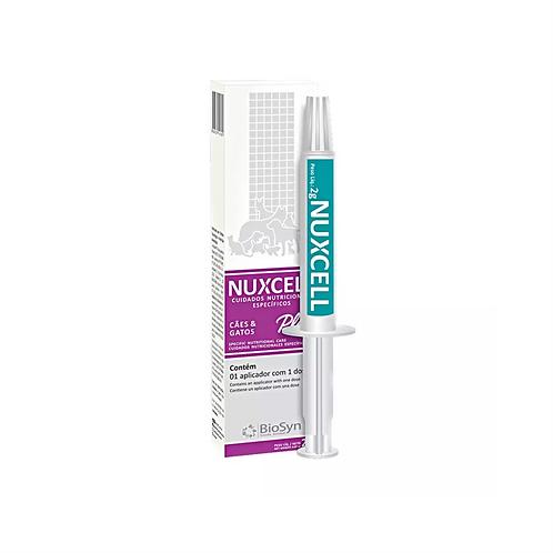 Suplemento Vitamínico Biosyn Nuxcell Plus