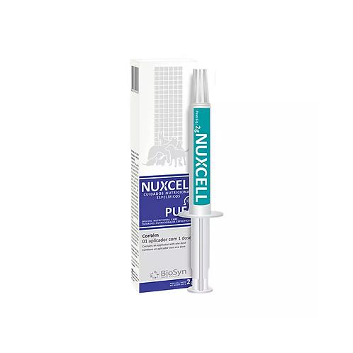 Suplemento Vitamínico Biosyn Nuxcell Pufa