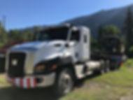 2015 CAT CT660 Sleeper Truck Tractor