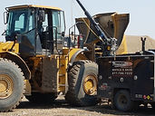 Pacesetter Equipment On Site Service