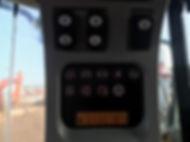 2013 CAT 980H Wheel Loader - Hours.JPG