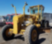 2006 CAT 143H AWD VHP PLUS MOTOR GRADER