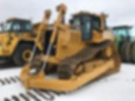 2009 CAT D7R II LGP Track Type Tractor -