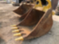 2010 CAT 324D Hydraulic Excavator - Dig