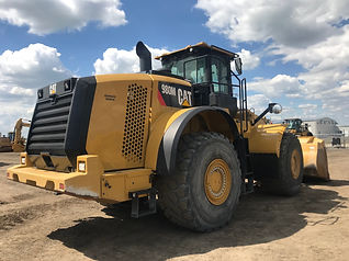 2005 CATERPILLAR 972G Series II - CAT REBUILD