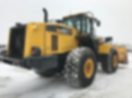 2015 Komatsu WA470-7 Loader - Back Right