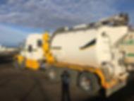 2012 Western Star 4900SB Tri Drive Hydro