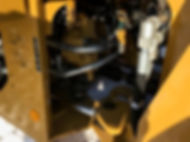 2013 CAT 938K Wheel Loader