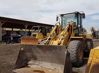 2008 CAT IT38H Integrated Tool Carrier