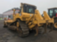 2007 CAT D7R XR - Back Left.jpg