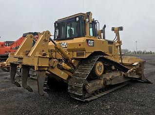 2007 CAT D7R XR - Back Right.jpg