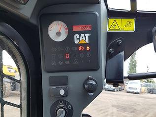 2013 CAT 289C Compact Track Loader - Hou