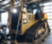 2010 CATERPILLAR D7R2 XR Track-Type Trac