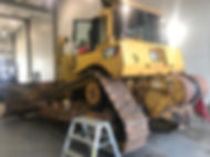 2005 CAT D8T - Back Left.jpg