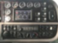 2015 Peterbilt 367 Tri Drive - control p
