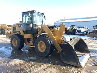 2013 CAT 938K Wheel Loader