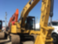 2007 CATERPILLAR 328DL Hydraulic Excavator