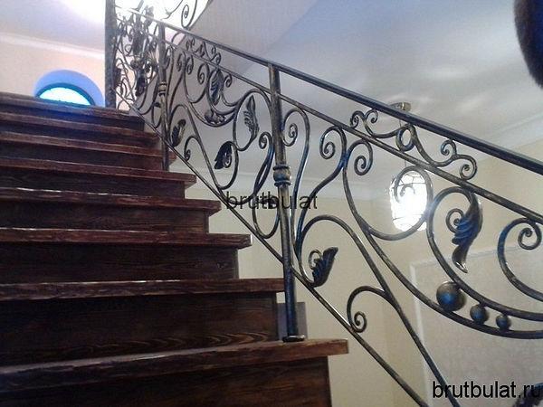 кованые лестницы владимир