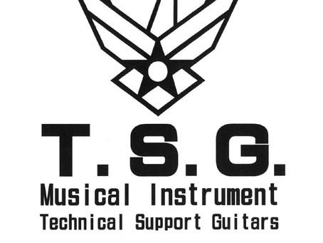 【川越のT.S.G.楽器店】KAWAGOE BASE始動!!!