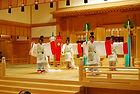三五教,あなない,ananai,鎮魂,掛川,まつり,祭,舞楽