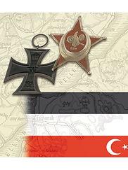 Gallipoli 1915, Deutsche Beteiligung