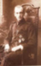 Deutsche Beteiligung Gallipoli 1915  Beteiligung Gallipoli 1915 Fliegerstaffel Meinecke