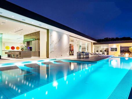 Privat Luxus Villa: Bergamo, Italien