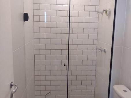 Como escolher o box ideal para meu banheiro?