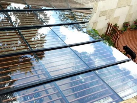 Cobertura de vidro: Vale a pena investir em uma?