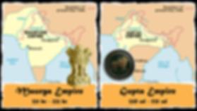 Maurya gupta map.png