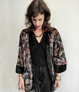 Floral Velvet Kimono 6.jpg