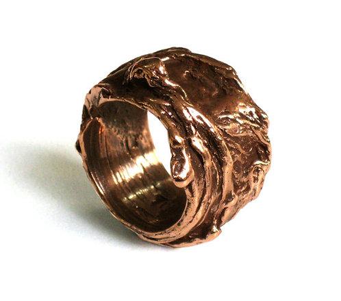 טבעת סמפל ייחודית