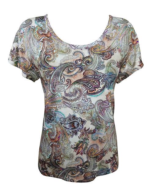 חולצת פייזלי