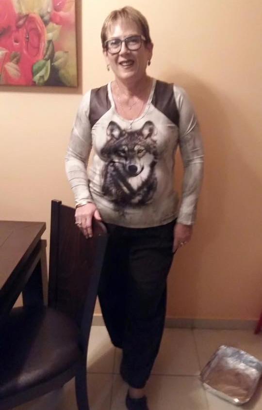 חולצת זאב