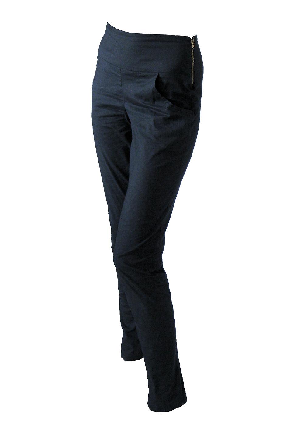 מבכנסיים שחורים אלגנטיים