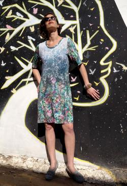 שמלת רותם פייזלי