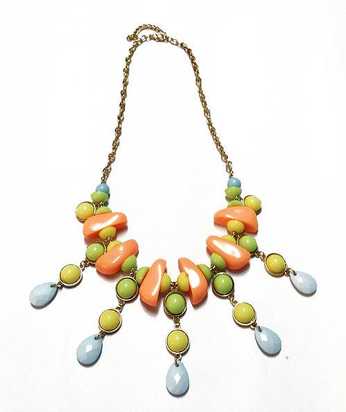 Icecream Chandelier Necklace