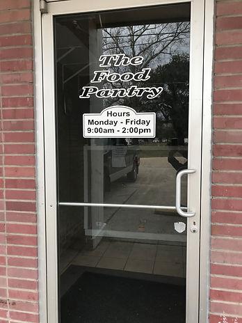 Pantry.Front Door.JPG