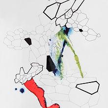 Biomorph Drawing